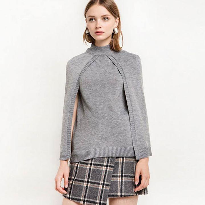 Απίθανο πουλόβερ!