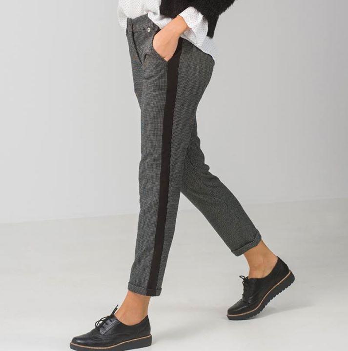 Απίθανο παντελόνι!