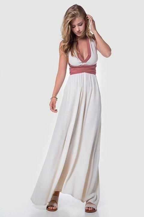 Maxi casual φόρεμα!