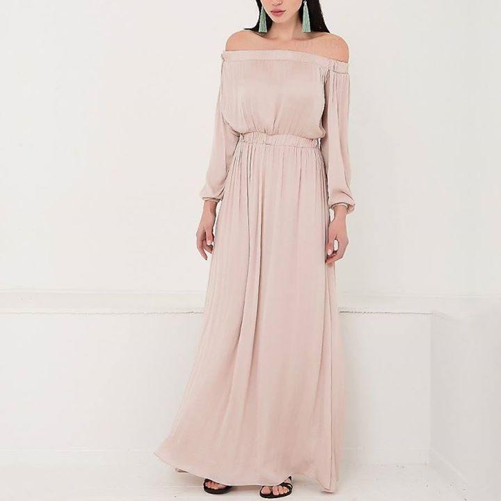 Τι φόρεμα!