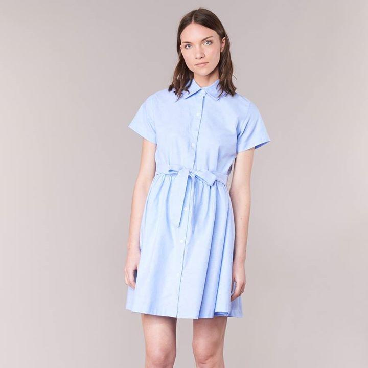 Απίθανο shirt dress!