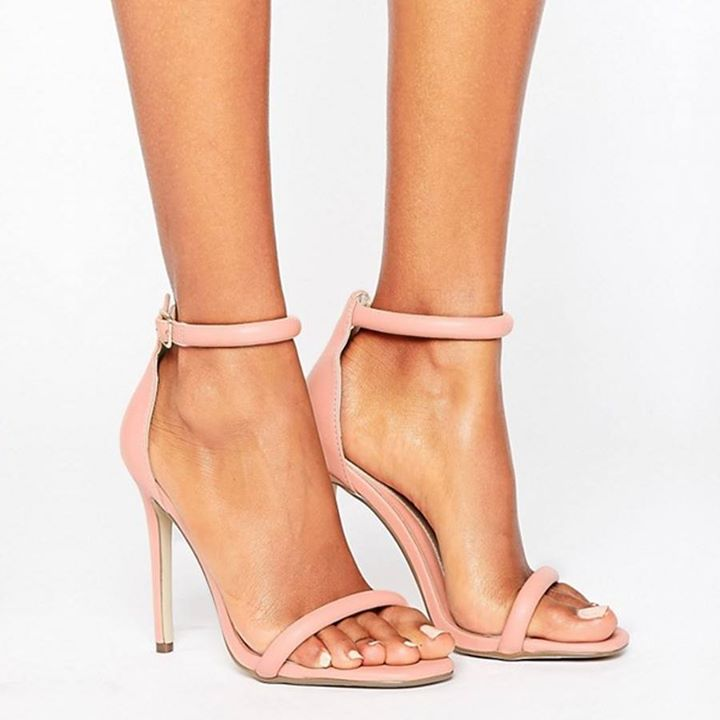 Pink Walks!