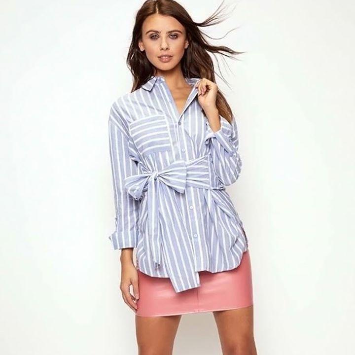 Υπέροχο πουκάμισο!