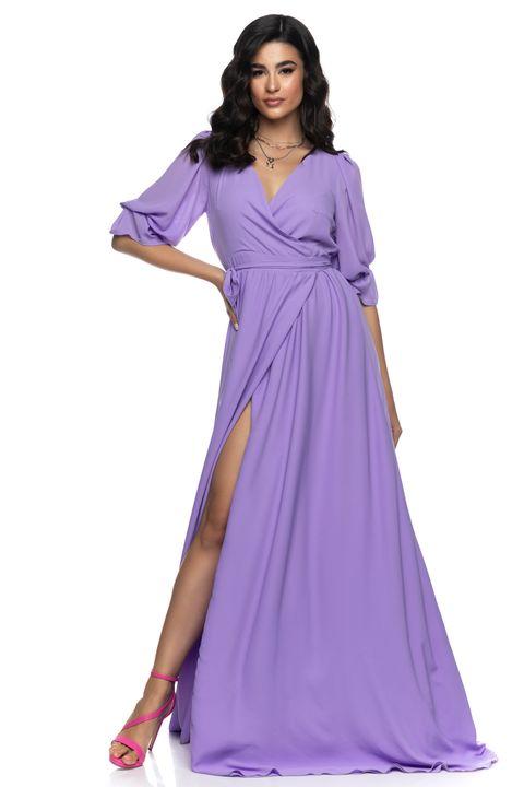 Κρουαζέ maxi φόρεμα!