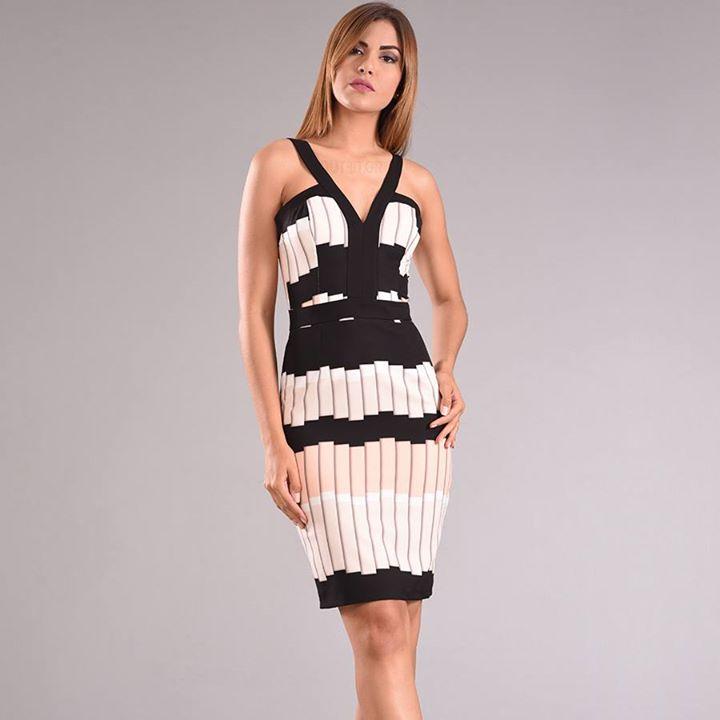Hype midi φόρεμα!