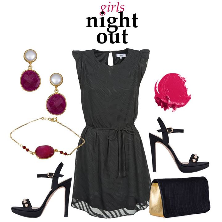 Girls Night Out!