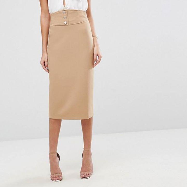 Εξαιρετική φούστα!