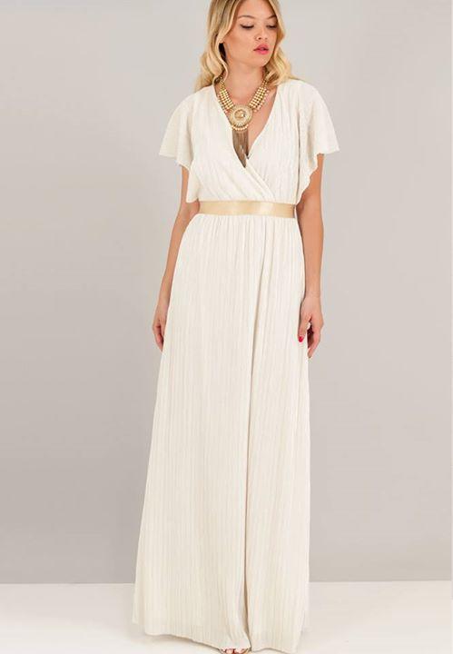 Πόσο στιλάτο φόρεμα!