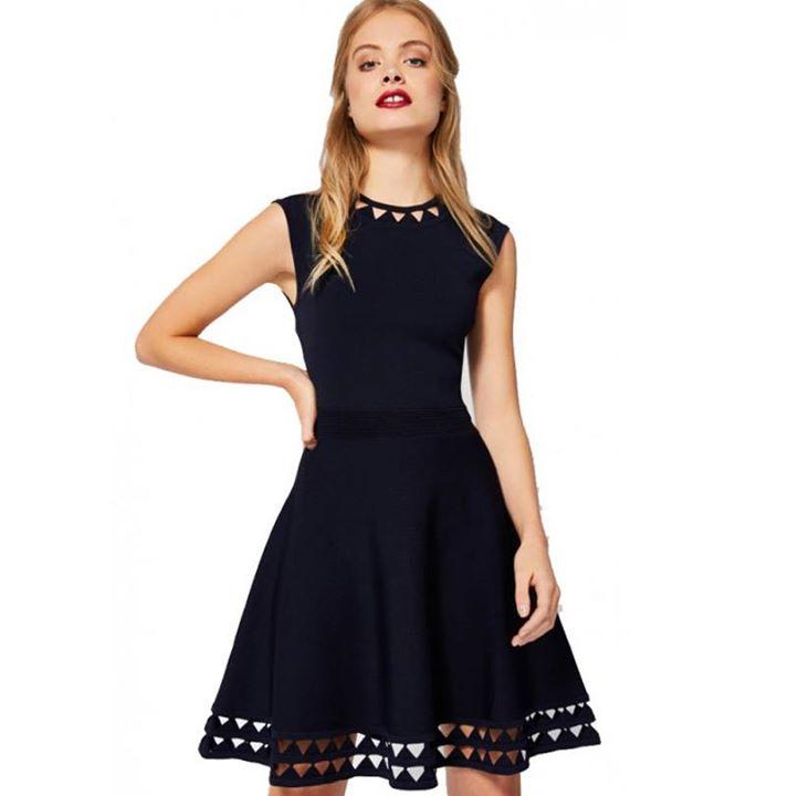 Ted Baker φόρεμα!