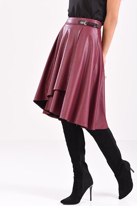 Πόσο όμορφη φούστα!